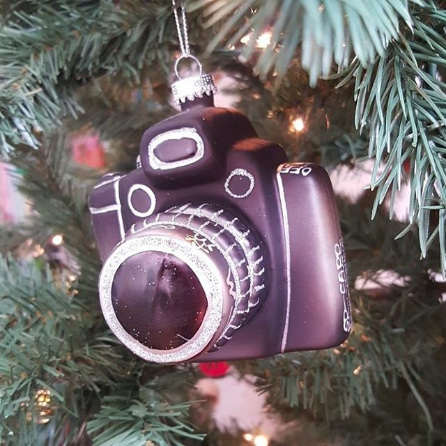 This camera ornament from worldmarket at shopsouthlands makes me sohellip
