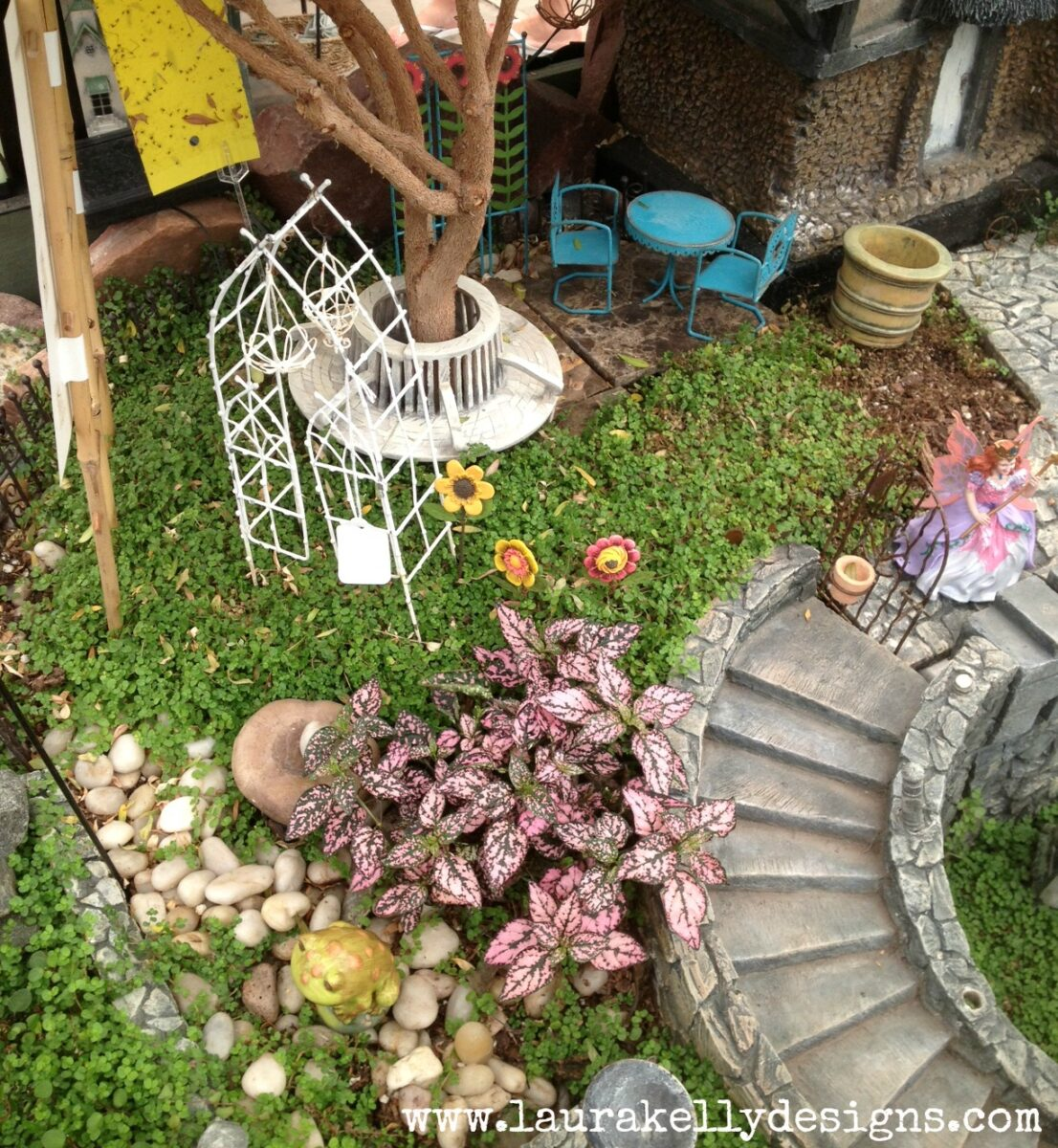Little fairy garden fairy garden supplies online store for Garden accessories online