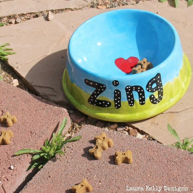Zing! Go to the blog and find out why Zing…