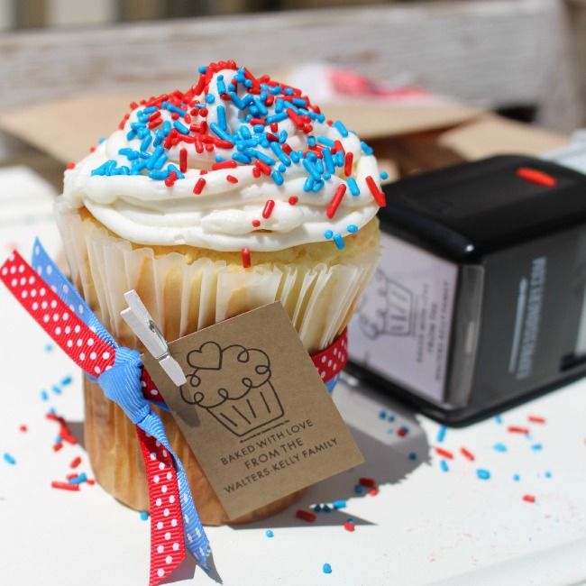 MemorialDay_Cupcake