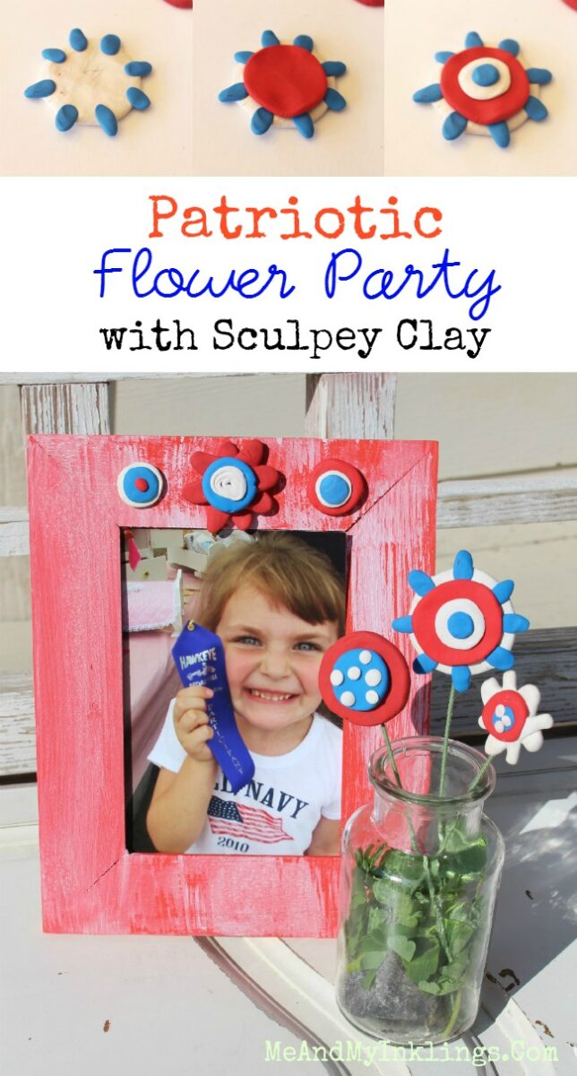 Scxulpey_PatrioticFlower