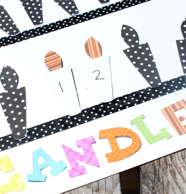 Candles_Orange