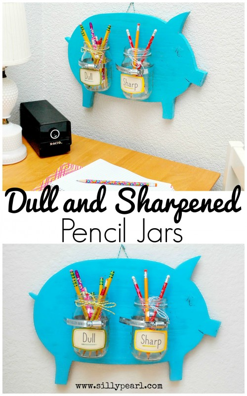 Dull-and-Sharpened-Pencil-Jars-Tutorial-by-The-Silly-Pearl-500x800