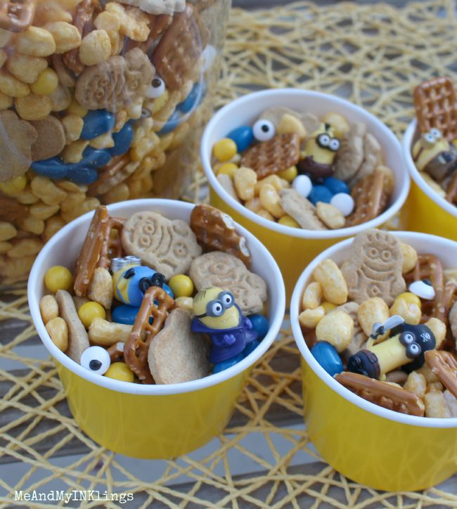 Minion_Snack_Mix