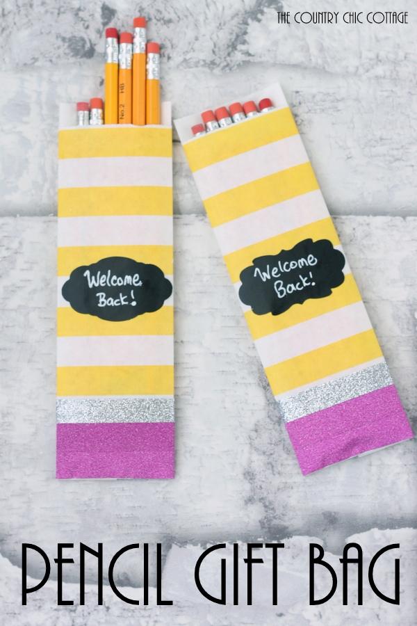 pencil-gift-bag