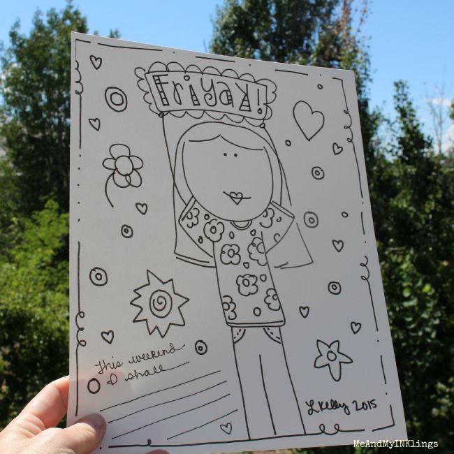 FriYay_Doodle