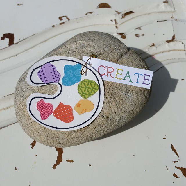 CREATE! This is one of several ideas on th3 bloghellip