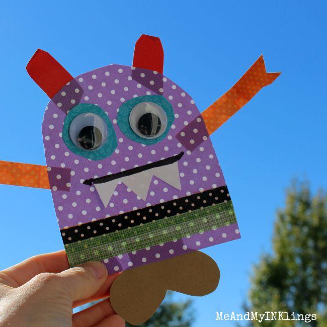 Paper_Monster