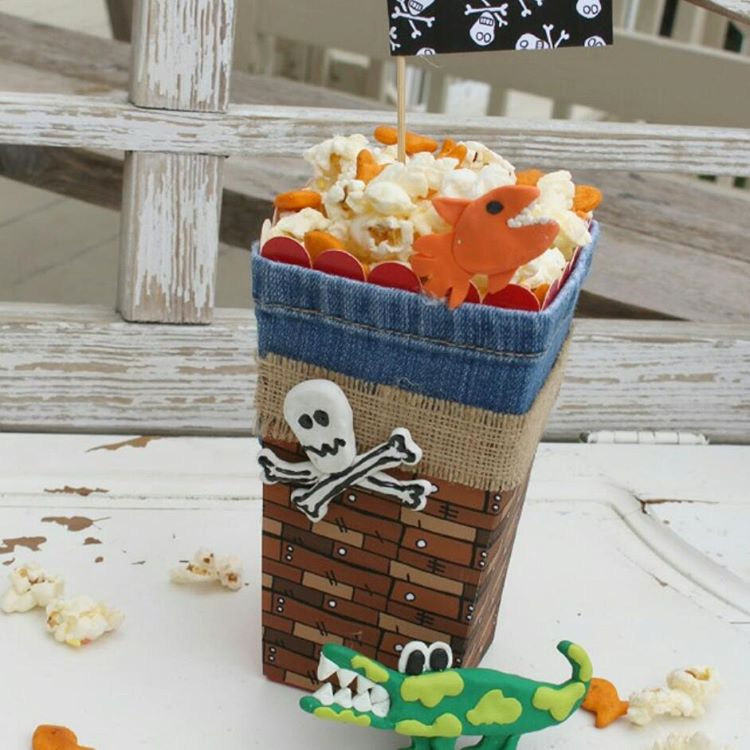 The Popcorn Box Party is live I turned my 2015hellip
