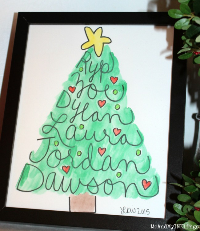 Hand-Lettered-Family-Tree-Laura-Kelly
