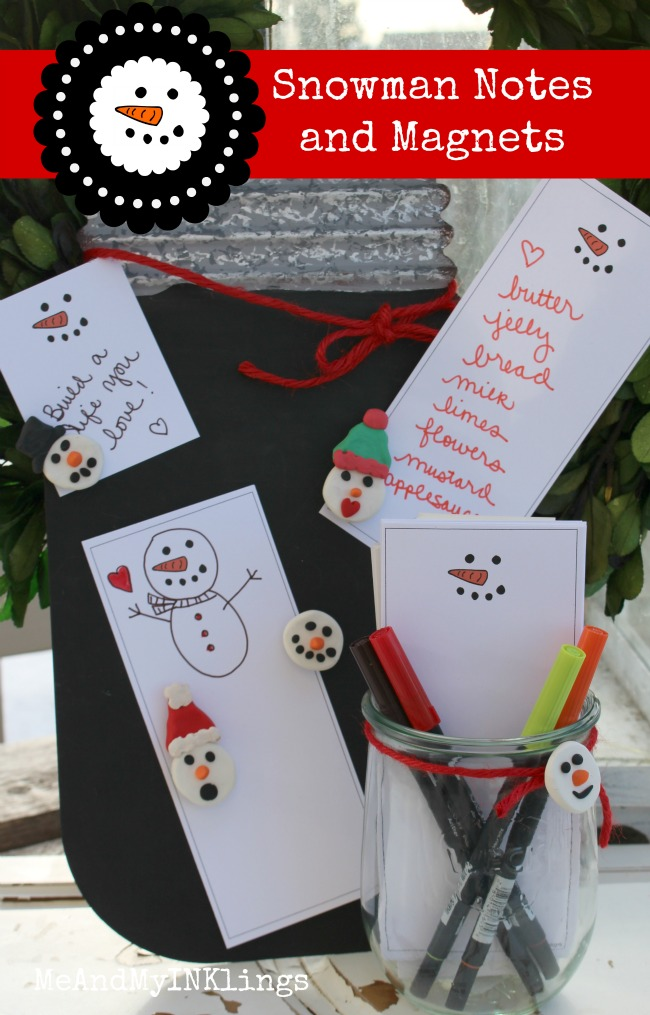 Snowman-Notes-Magnets-Feature
