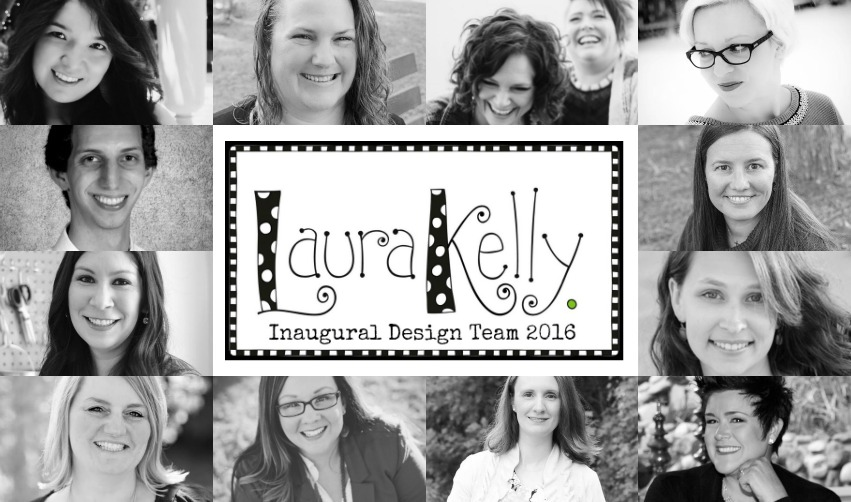 Meet the Inaugural Laura Kelly Design Team - Laura Kelly's ...