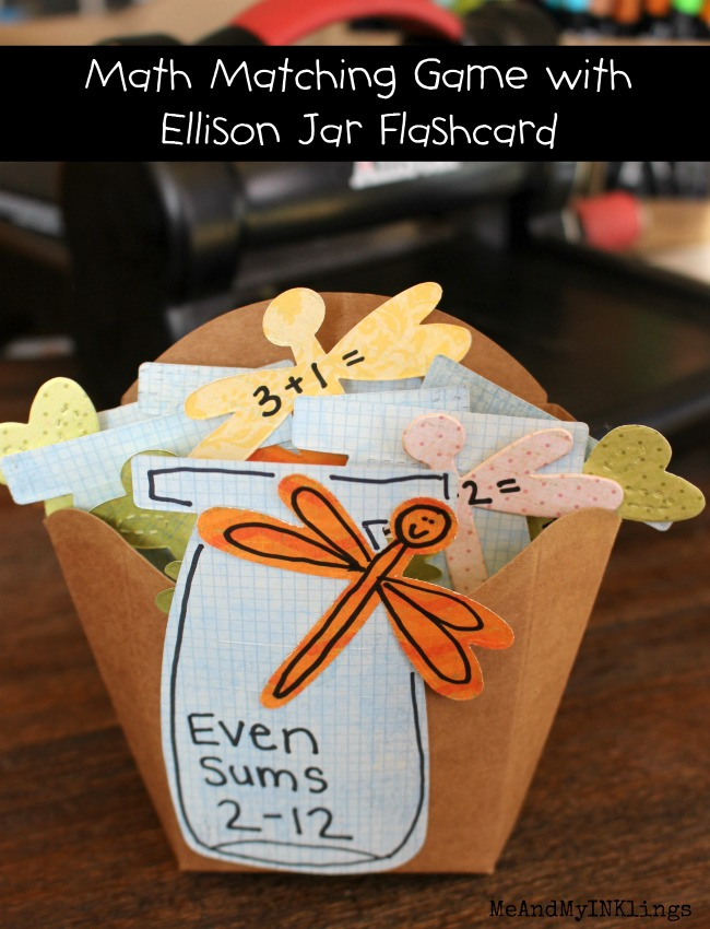 Math-Matching-Jar-Flashcard