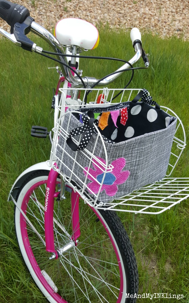 Bike Basket Handmade for Schwinn