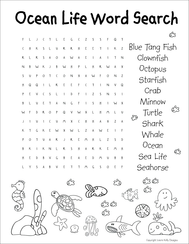 http://www.meandmyinklings.com/wp-content/uploads/2016/06/Ocean-Life-Wordsearch-Laura-Kelly.jpg