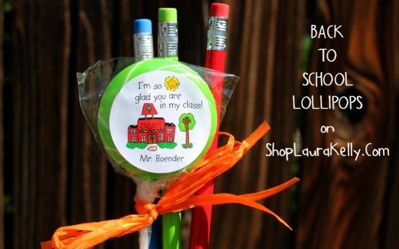 Shop Laura Kelly for LOLLiPOPS