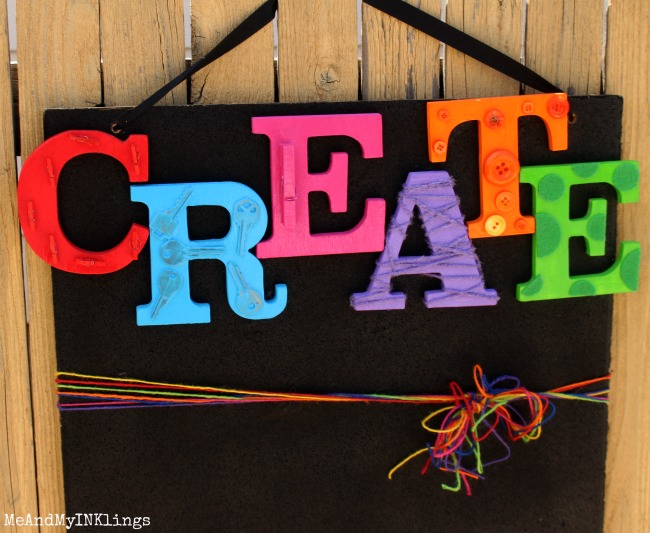 Create Bulletin Board