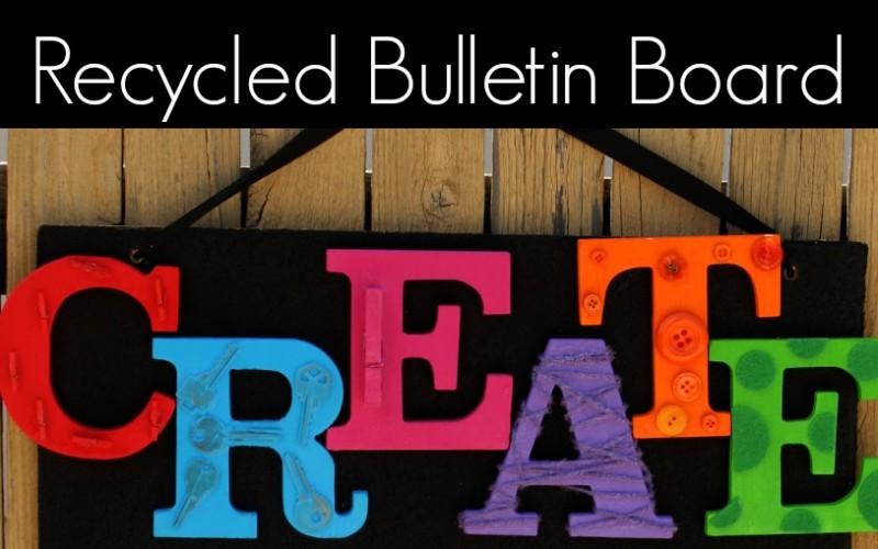 CREATE Bulletin Board