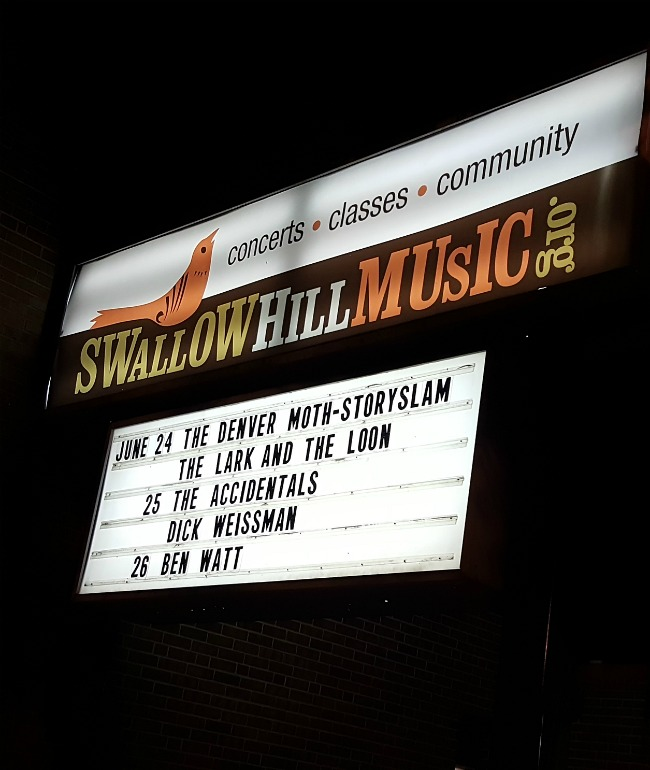 SwallowHill Music