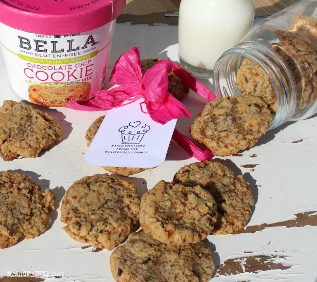 Bella Gluten Free Cookies