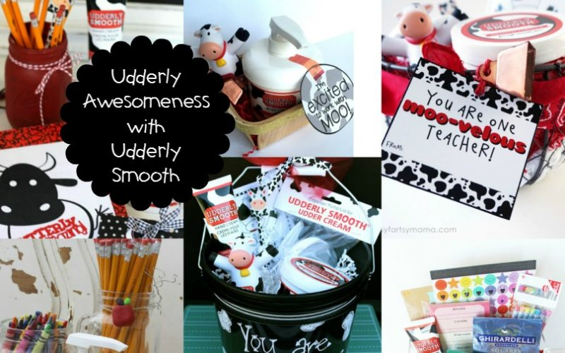 Udderly Awesomeness with Udderly Smooth