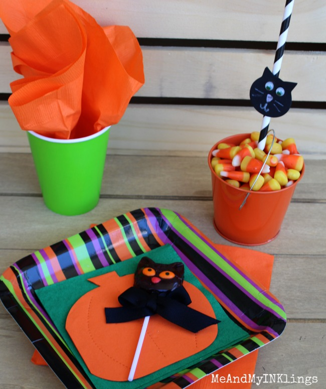 Oriental Trading Halloween Party Ideas for Kids