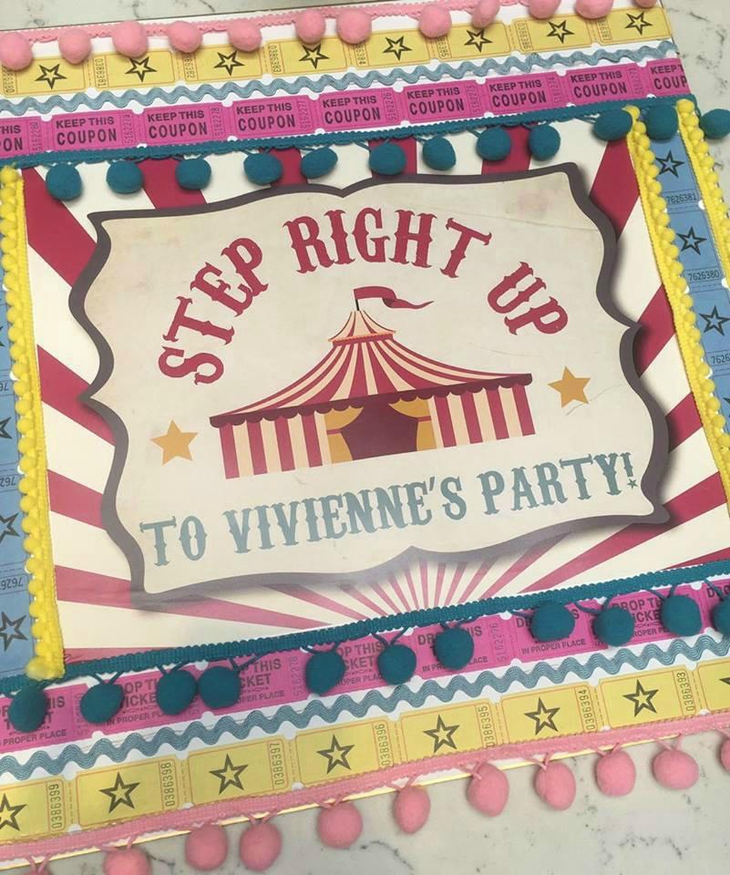 Ritzy Parties