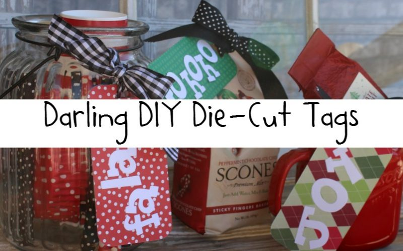 A Dozen (Or More) Great Holiday Projects with Dies from Ellison Education