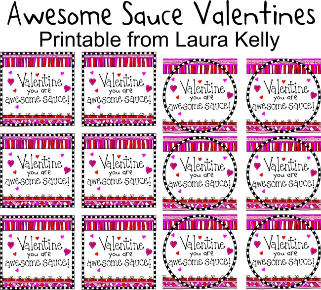 http://www.meandmyinklings.com/wp-content/uploads/2017/01/Awesome-Sauce-Valentine-Printable-Laura-Kelly.jpg