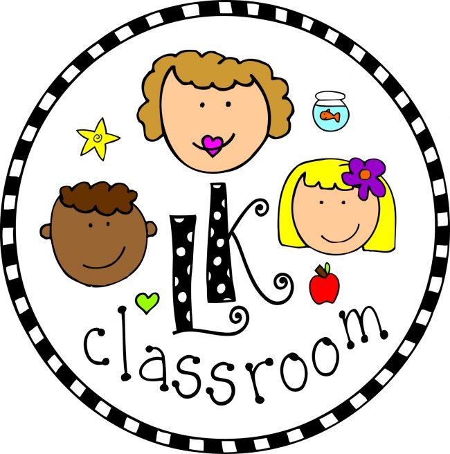 LauraKellyClassroom Logo