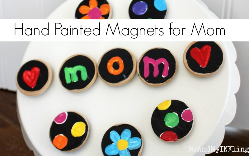 Magnets for Mom