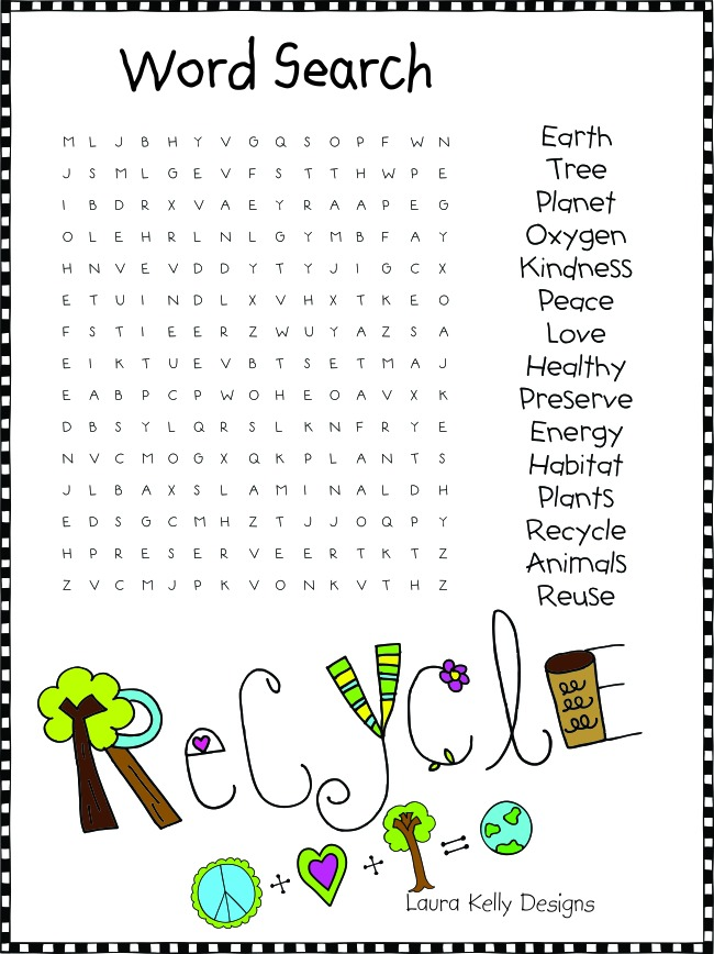 http://www.meandmyinklings.com/wp-content/uploads/2018/03/Recycle-Word-Search-Puzzle.jpg