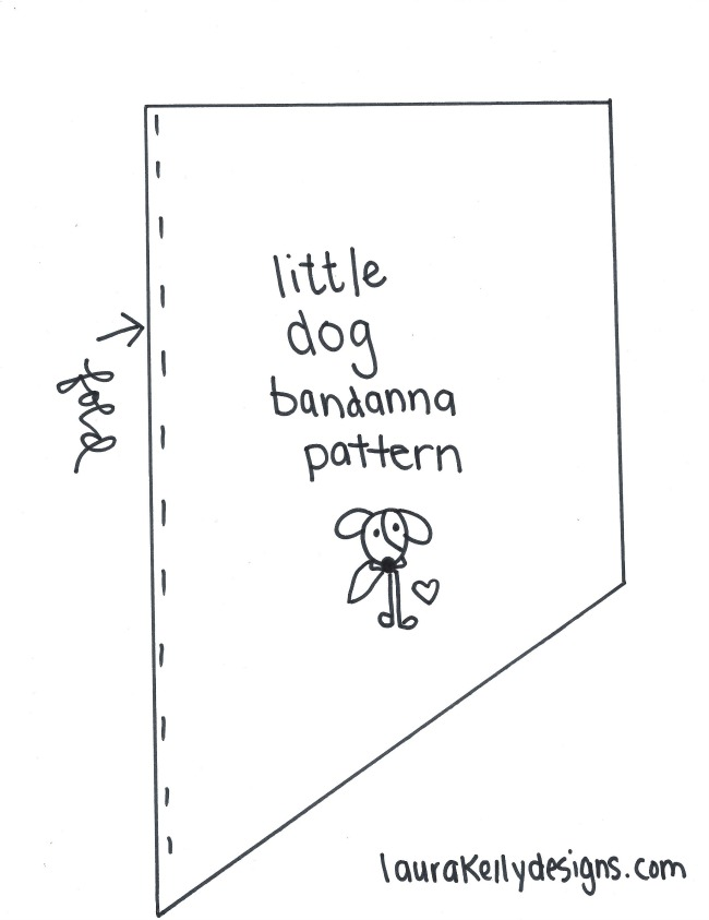 http://www.meandmyinklings.com/wp-content/uploads/2018/11/Dog-Bandana-Pattern.jpg