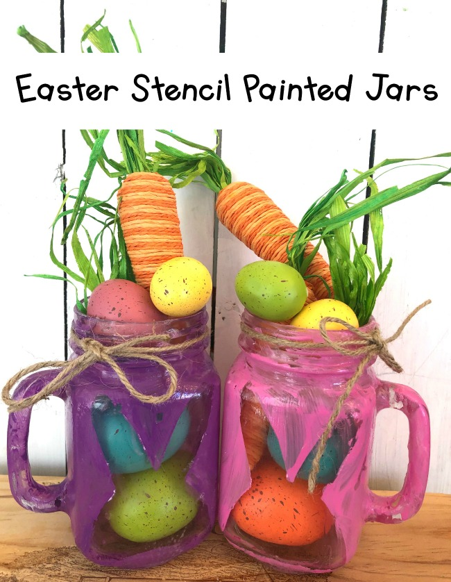 http://www.meandmyinklings.com/wp-content/uploads/2019/03/Easter-Bunny-Stencil-Painted-Jars.jpg
