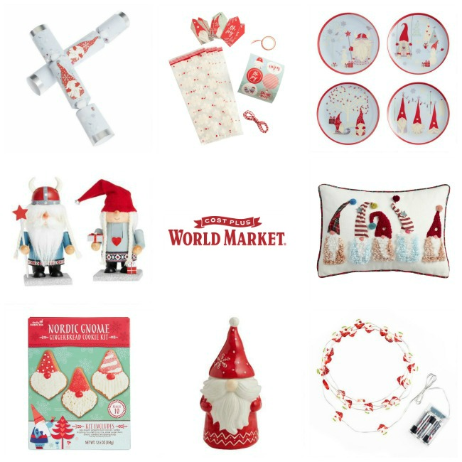 CPWM Christmas Gnomes Collection 2019